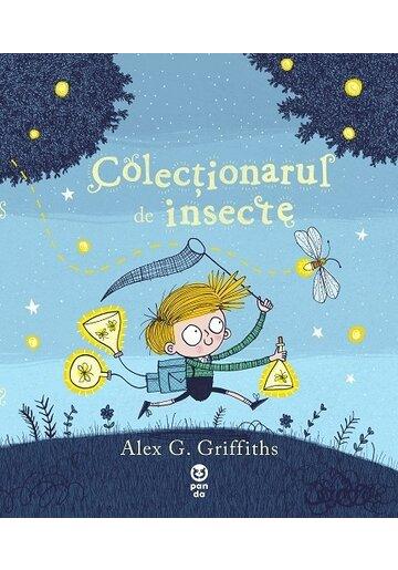 Colectionarul de insecte