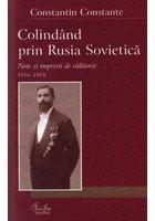 COLINDAND PRIN RUSIA SOVIETICA