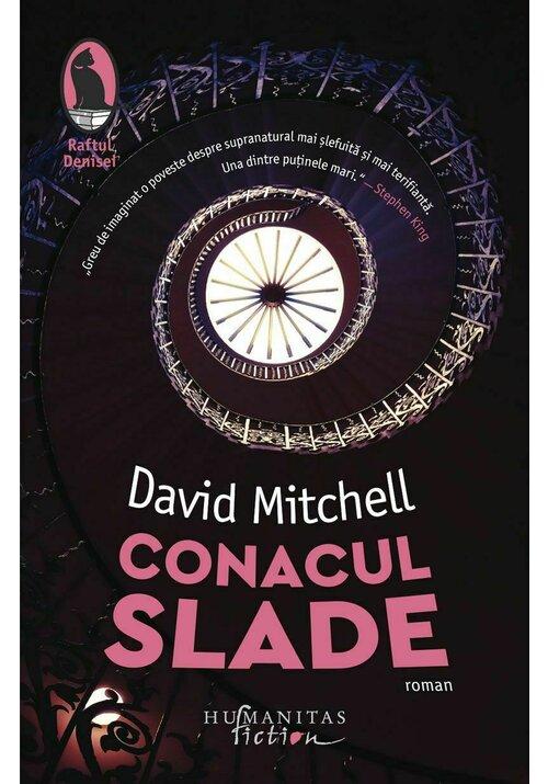 Conacul Slade imagine