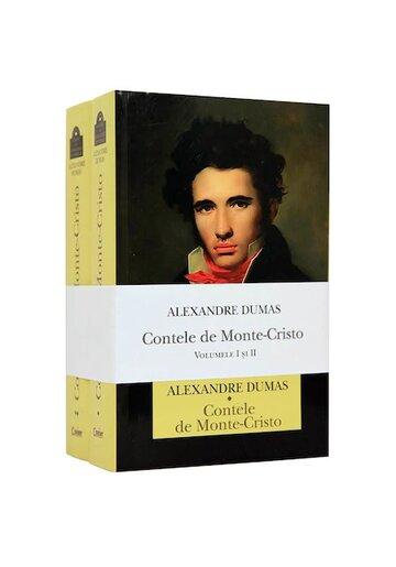 Contele de Monte-Cristo. Set 2 Volume