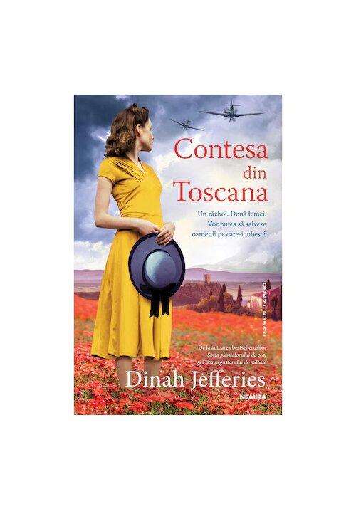Contesa din Toscana imagine librex.ro 2021