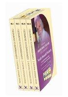 Conversatii cu Dumnezeu. Set 4 Volume + Cutie. Editie Speciala
