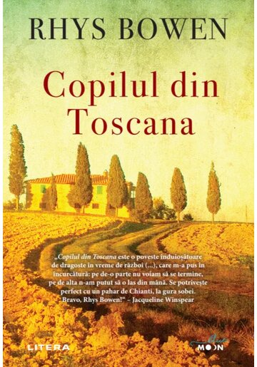 Copilul din Toscana
