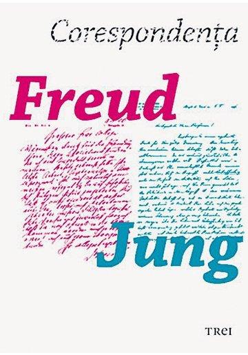 Corespondenta Freud - Jung