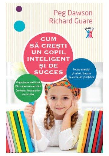 Cum sa cresti un copil inteligent si de succes