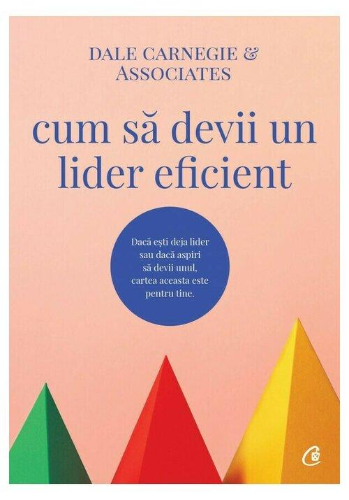Cum sa devii un lider eficient imagine librex.ro 2021