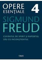 Cuvantul de spirit si raportul sau cu inconstientul  -Opere Esentiale, vol. 4