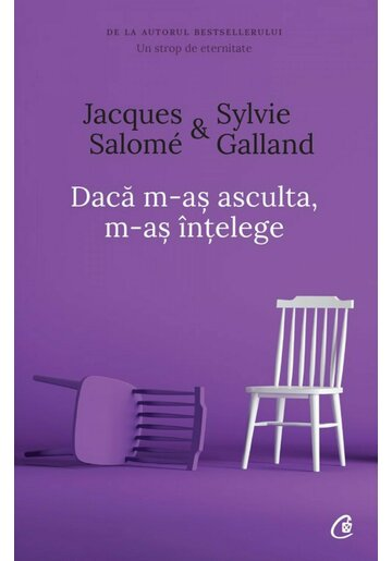 DACA M-AS ASCULTA, M-AS INTELEGE