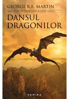 Dansul Dragonilor - Urzeala Tronurilor - Vol. 5