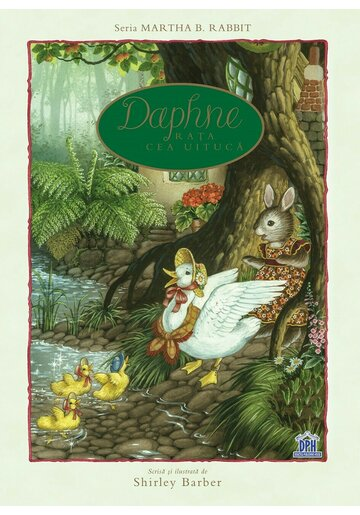 Daphne, rata cea uituca