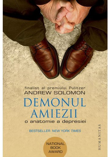 Demonul amiezii. O anatomie a depresiei