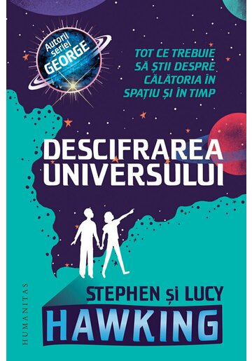 Descifrarea Universului