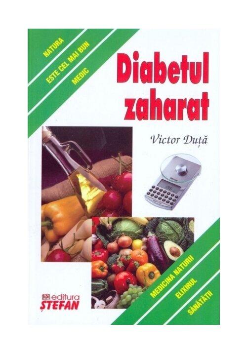Diabetul zaharat imagine librex.ro 2021