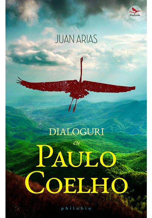 Dialoguri cu Paulo Coelho imagine librex.ro 2021