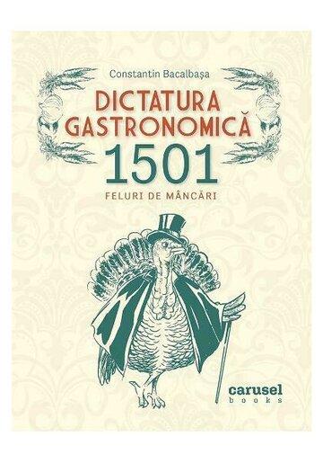 Dictatura gastronomica