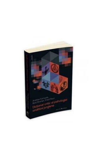 Dictionar critic al psihologiei analitice jungiene