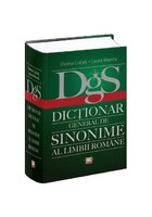 Dictionar General de Sinonime al Limbii Romane (DGS)
