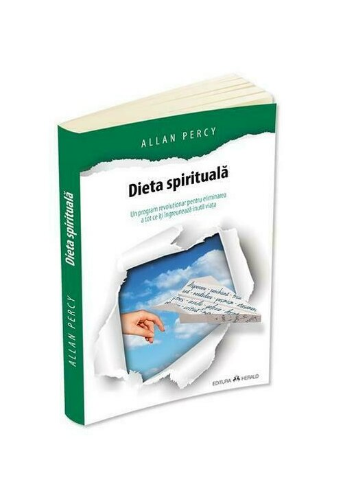 Imagine Dieta Spirituala
