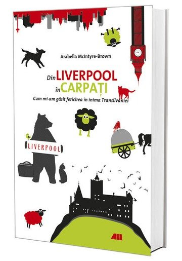 Din Liverpool pana in Carpati