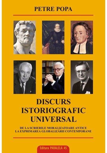 Discurs istoriografic universal