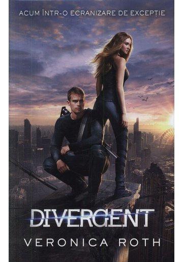 Divergent, Vol. 1