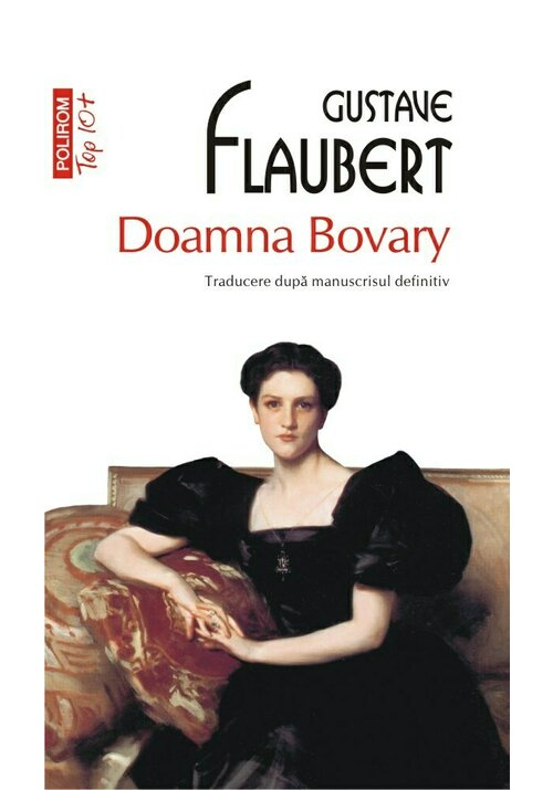 Doamna Bovary imagine librex.ro 2021