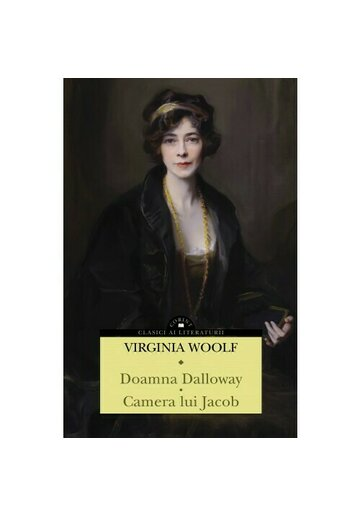 Doamna Dalloway. Camera lui Jacob