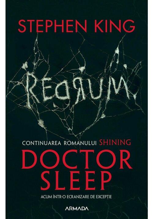 Doctor Sleep imagine librex.ro 2021