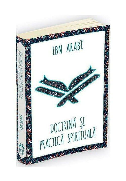 Imagine Doctrina Si Practica Spirituala