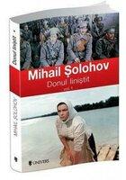 Donul linistit (4 vol.)