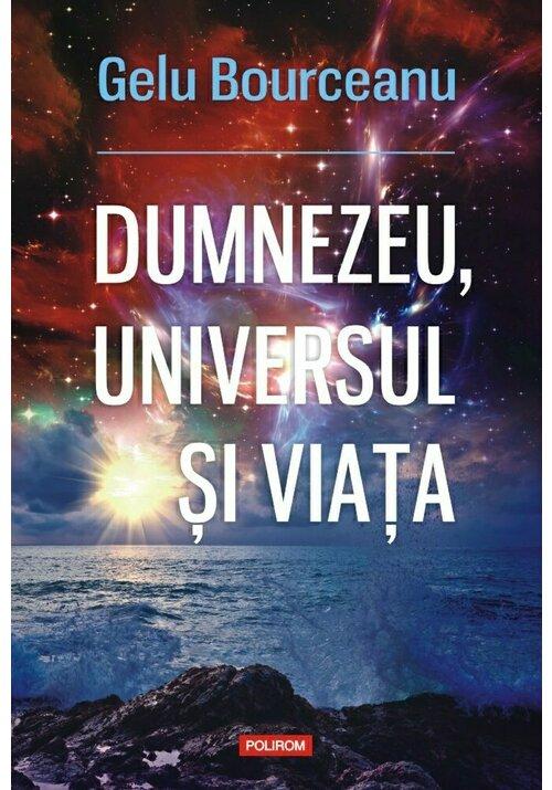 Dumnezeu, universul si viata imagine librex.ro 2021