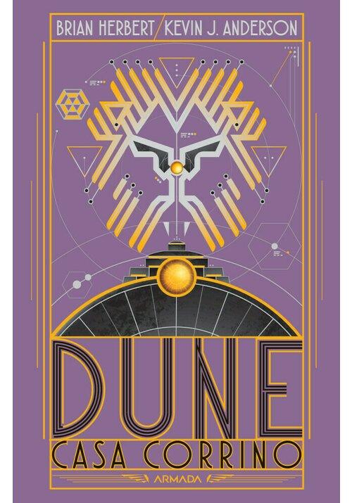 Dune. Casa Corrino imagine librex.ro 2021