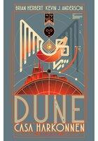 Dune. Casa Harkonnen