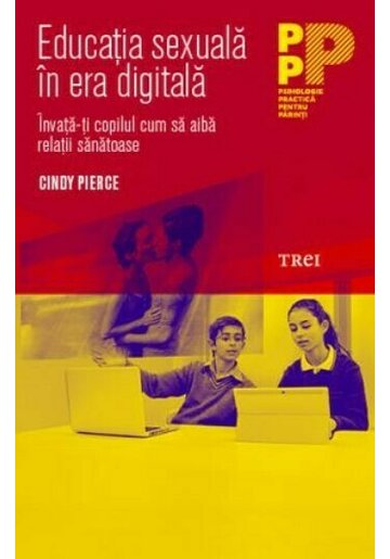 Educatia sexuala in era digitala