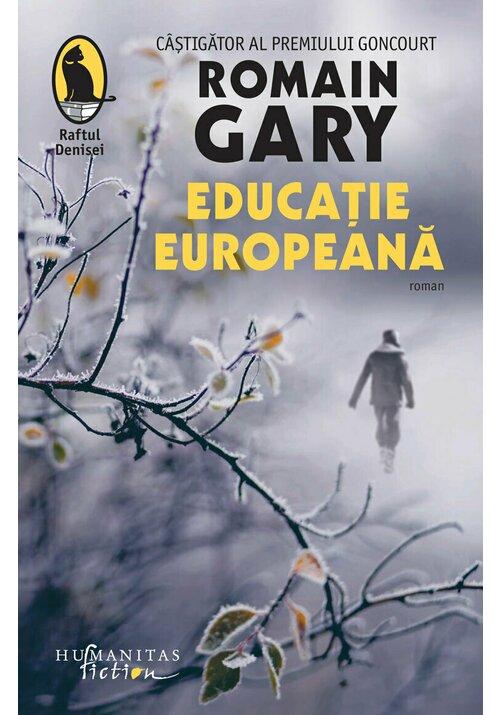 Educatie europeana imagine librex.ro 2021