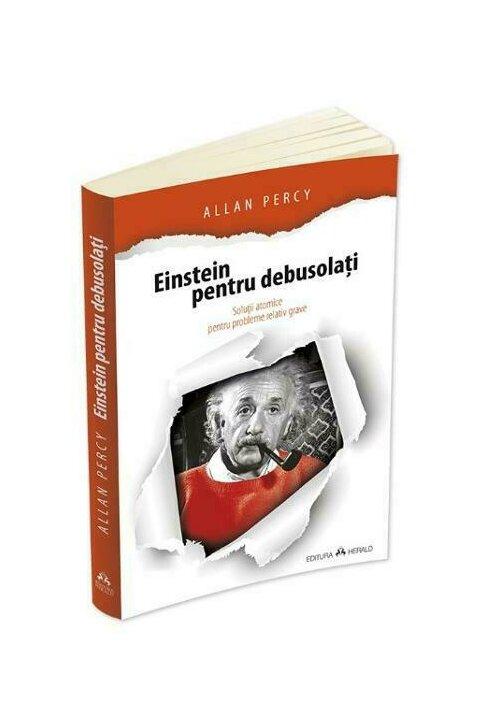 Einstein pentru debusolati imagine