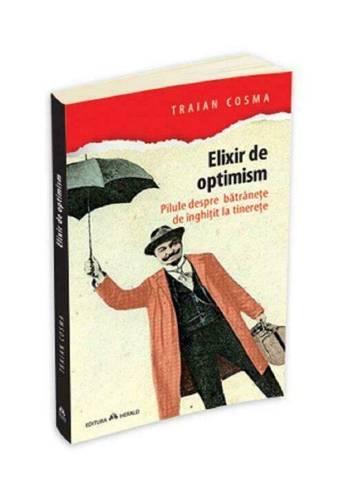 Elixir de optimism imagine librex.ro 2021