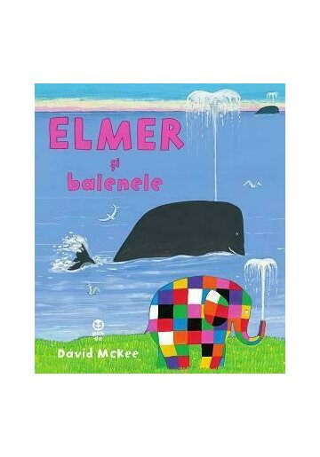 Elmer si balenele