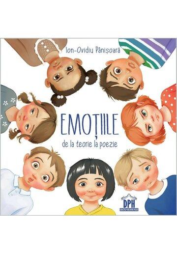 Emotiile - de la teorie la poezie, vol.1