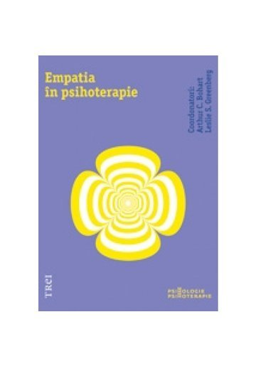 Empatia in psihoterapie
