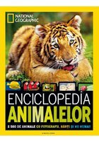 Enciclopedia animalelor - National Geographic