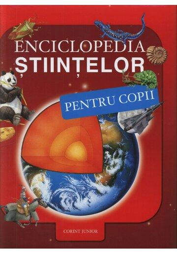 Enciclopedia stiintelor pentru copii Orpheus Ed. III