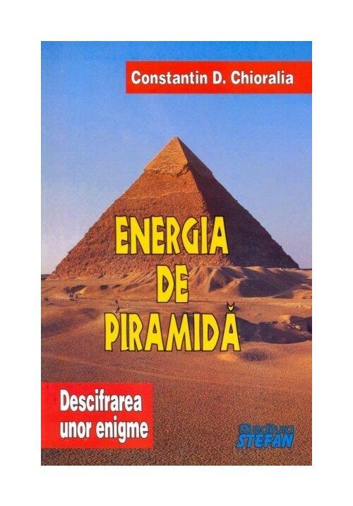 Energia de Piramida imagine librex.ro 2021
