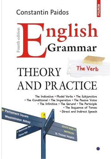 English Grammar. Theory and Practice