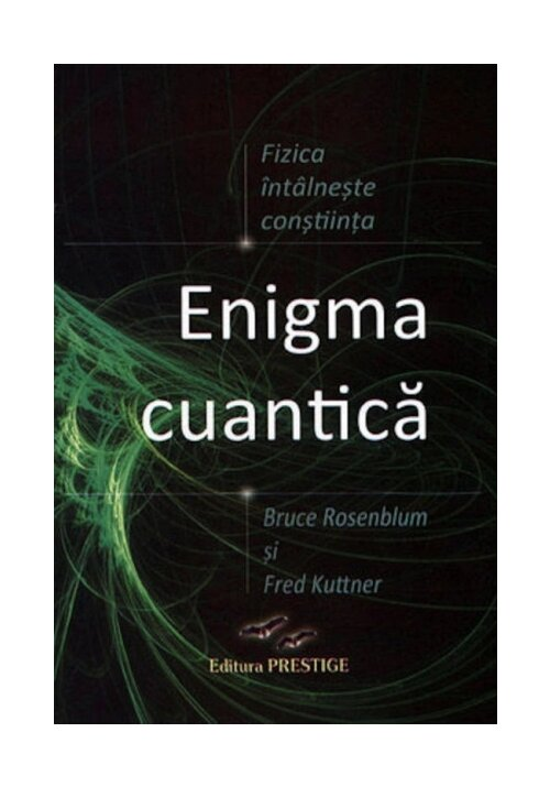 Enigma Cuantica