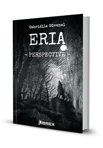 Eria. Perspective. Vol. 2