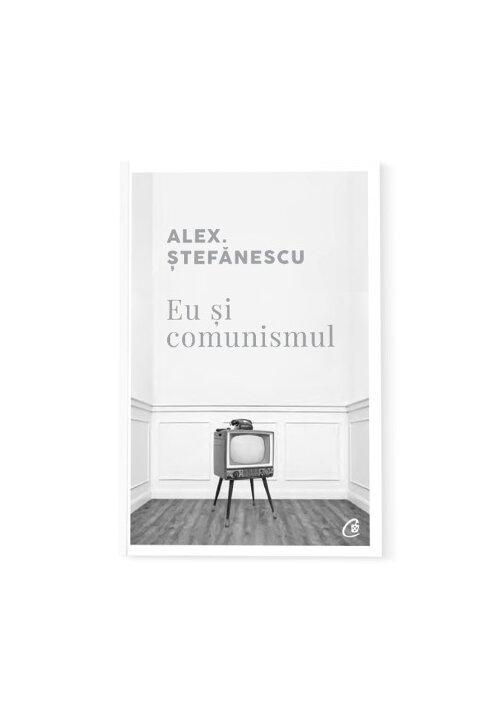 Eu si comunismul imagine