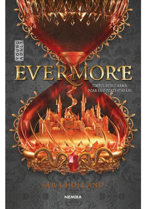 Evermore imagine librex.ro 2021
