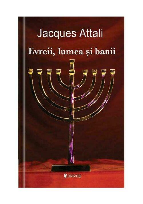 Evreii, lumea si banii