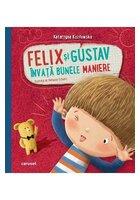 Felix si Gustav invata bunele maniere